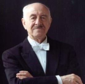 Rudolf Barshai